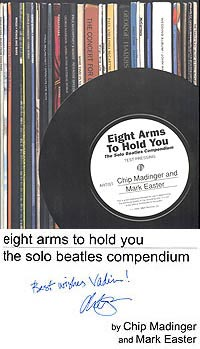 "Book ""Eight Arms To Hold You"" by Chip Madinger and Mark Easter"